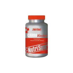 Nutrisport Carbo Blocker 60 Comp