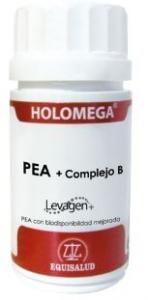 Equisalud Holomega Pea 50 Caps
