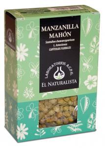 El Natural Manzanilla-Mahon Amarga 200g