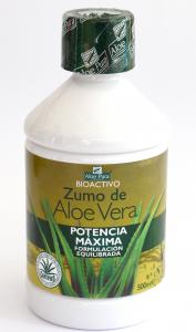 Madal Bal Zumo Aloe Vera Potencia Max 1l