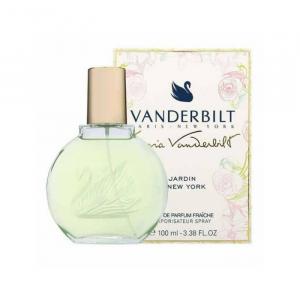 Vanderbilt Jardin A New York Eau De Parfum Spray 100ml