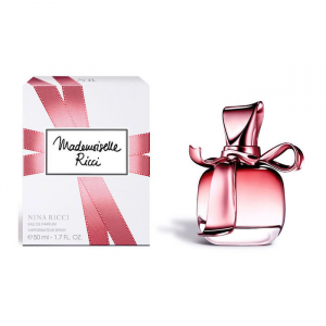 Mademoiselle Ricci Eau De Parfum Spray 50ml