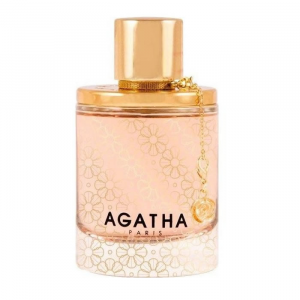 Agatha Paris Balade Aux Tuileries Eau De Parfum Spray 50ml
