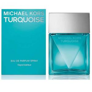Michael Kors Turquoise Eau De Parfum Spray 50ml