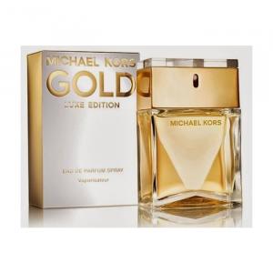Michael Kors Gold Luxe Edition Eau De Parfum Spray 30ml