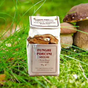 Funghi porcini secchi 50 g
