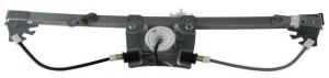 Meccanismo alzacristallo anteriore destro Fiat Fiorino, Qubo,