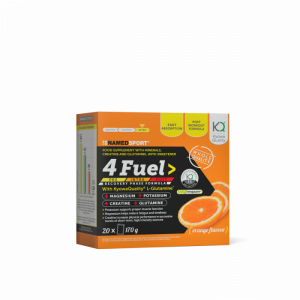 NAMEDSPORT 4FUEL - 20 SACHETS