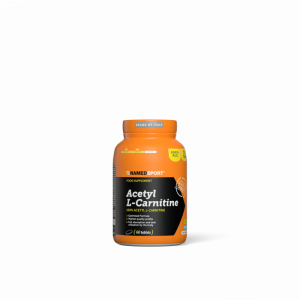 NAMEDSPORT ACETYL L-CARNITINE - 60 CPR