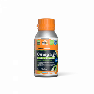 NAMEDSPORT OMEGA 3 DOUBLE PLUS - 240 SOFTGEL