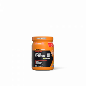 NAMEDSPORT 100% CREATINE - 250G