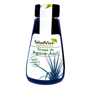 Salud Viva Sirope De Agave 385 Grs Eco