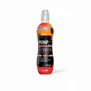 NAMEDSPORT 2PUMP  ARGININEDRINK - 500ML
