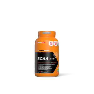 NAMEDSPORT BCAA 2:1:1 - 300 CPR