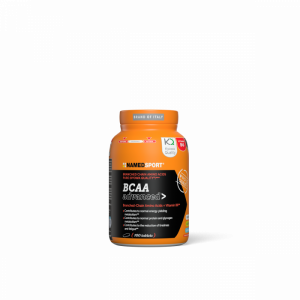 NAMEDSPORT BCAA ADVANCED - 100 CPR
