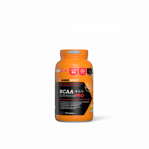 NAMEDSPORT BCAA 4:1:1 EXTREMEPRO - 210 CPR
