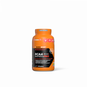NAMEDSPORT BCAA 4:1:1 EXTREMEPRO - 310 CPR