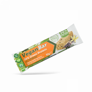 NAMEDSPORT VEGAN BAR VANILLA - 40G