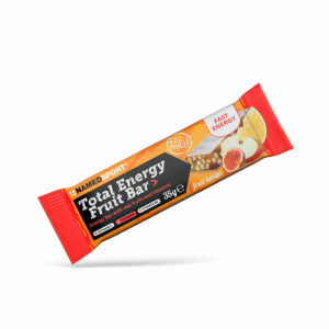 NAMEDSPORT TOTAL ENERGY FRUIT BAR FRUIT-TANGO - 35G