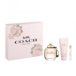 Coach 1941 Coach Woman Lote 3 Piezas