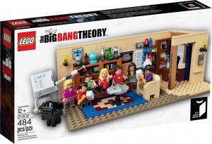 LEGO - IDEAS