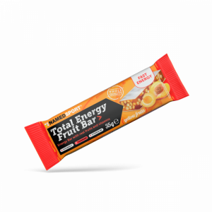 NAMEDSPORT TOTAL ENERGY FRUIT BAR YELLOW FRUITS - 35G