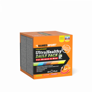 NAMEDSPORT ULTRA HEALTHY DAILY PACK - 30 BUSTE