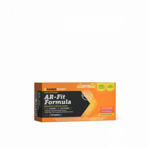 NAMEDSPORT AR-FIT FORMULA - 60 CPR