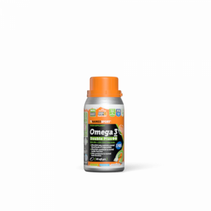NAMEDSPORT OMEGA 3 DOUBLE PLUS - 60 SOFTGEL