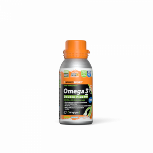 NAMEDSPORT OMEGA 3 DOUBLE PLUS - 110 SOFTGEL