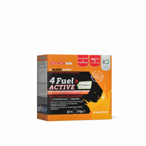 NAMEDSPORT 4FUEL ACTIVE - 20 SACHETS