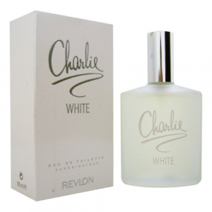 Revlon Charlie White Eau De Toilette Spray 100ml