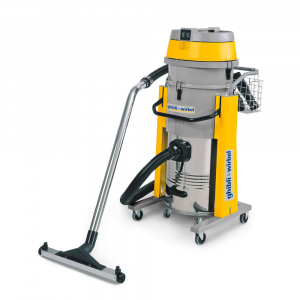 AS 40 IK VACUUM CLEANER GHIBLI