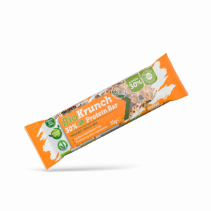 NAMEDSPORT BIOKRUNCH 30% PROTEIN BAR PEANUTS GRANOLA - 35G