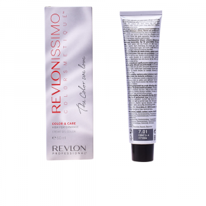 Revlon Revlonissimo Color Care Nmt 7.01 Natural Blond