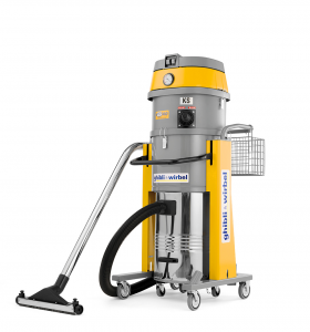 AS 40 KS H VACUUM CLEANER GHIBLI