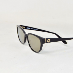 Sunglasses Moschino Mo295v01 54*16 140 Mount Black,lenses Mirrored