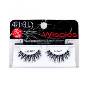 Ardell Fashion Lashes Pair Wispies 810 Black
