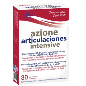 Bioserum Azione Articulaciones Intensive 30