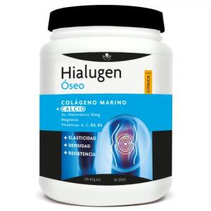 Bioserum Hialugen Colageno Oseo 200 Grs