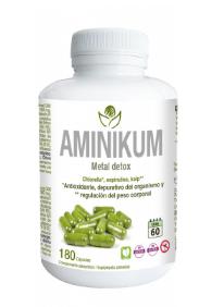Bioserum Aminikum 180 Cap