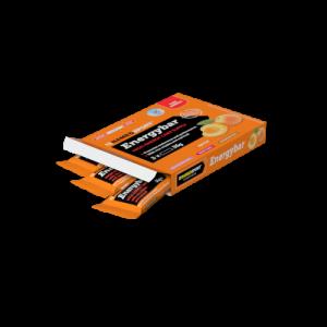 NAMEDSPORT ENERGYBAR APRICOT - MULTIPACK 3 PZ