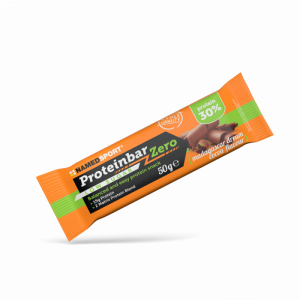 NAMEDSPORT PROTEINBAR ZERO MADAGASCAR DREAM COCOA - 50G