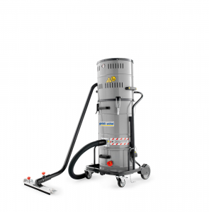 POWER INDUST AX 20 SP Z22 VACUUM CLEANER GHIBLI