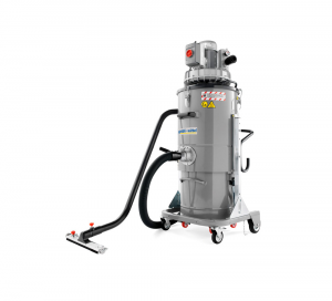 POWER INDUST AX 60 VACUUM CLEANER GHIBLI