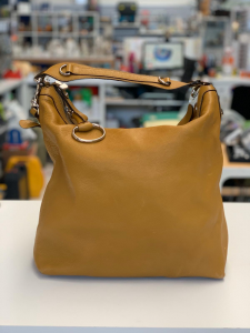 Bag Gucci Yellow Ocher Cod.(available Only Online)