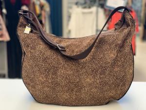 Bag Bourbon 47cm (defect Internal) (available Only Online)