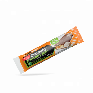 NAMEDSPORT CRUNCHY PROTEIN BAR COCONUT DREAM - 40G
