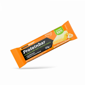 NAMEDSPORT PROTEINBAR PARADISE LEMON - 50G