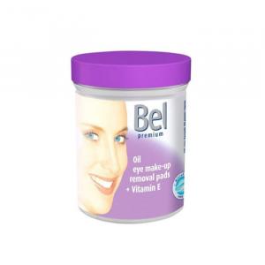Bel Oil Eye Make Up Removal Pads 70 Unità